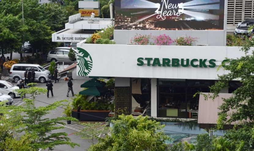 IndoStarBucks